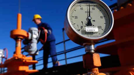 US threatens to sanction European firms involved in Russian gas project