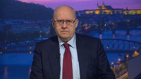 EU blackmail Serbia over Kosovo - ex-UNGA chief