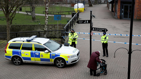 What really happened to Sergei Skripal? British press revels in speculation