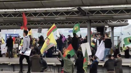 Iraq's Sinjar & Syria's Tal Rifaat next targets of Turkish military op – Erdogan