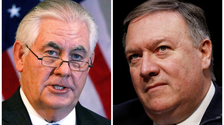 'Russia's isolation is not in anyone's interests' - Tillerson