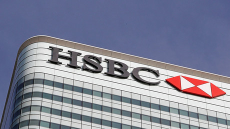 HSBC: Banking with terrorists