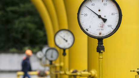 Kiev threatens Russia with 'full-scale conflict' if gas transit to Europe through Ukraine stops