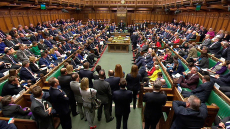 Dead spies, hybrid warfare and meddling diplomats – MPs unleash anti-Russian onslaught in Commons