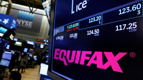 Equifax exec charged with insider trading, profiting $1mn in 'largest data breach in US history'