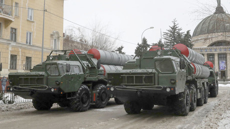 Russia to speed up S-400 deliveries to Turkey – Lavrov
