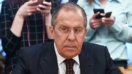 Moscow will 'definitely' expel British diplomats in wake of UK's reaction to Skripal case – Lavrov
