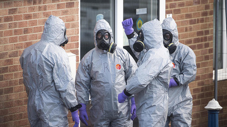 UK will either have to offer facts on 'Russian traces' in Skripal poisoning or apologize – Kremlin
