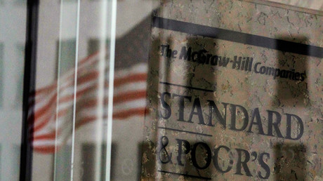 US rating agencies unfairly downgrade developing countries & keep US ratings high - analysts