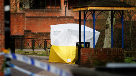 UK, Slovakia, Sweden, Czech Republic among most probable source of 'Novichok' – Moscow