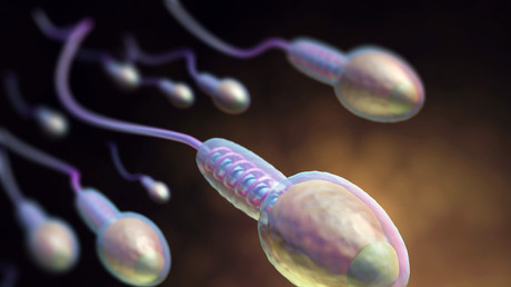 Low sperm count can mean shorter lifespan, study finds