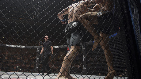 Brazilian MMA fighter remains in coma 2 months after weight-cut collapse