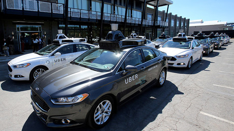 Uber suspends self-driving vehicle tests after fatal crash