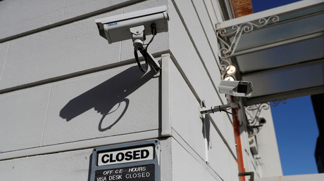 Majority of Americans fear surveillance & 'deep state' power – poll