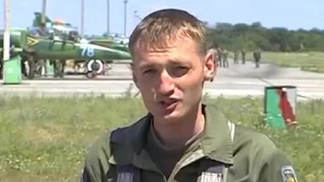 Ukrainian pilot, suspected of involvement in MH17 crash, 'kills himself'