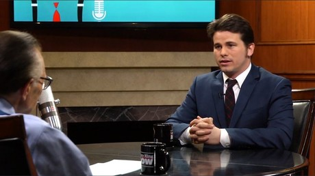 Jason Ritter on 'Kevin (Probably) Saves the World,' & his father John Ritter