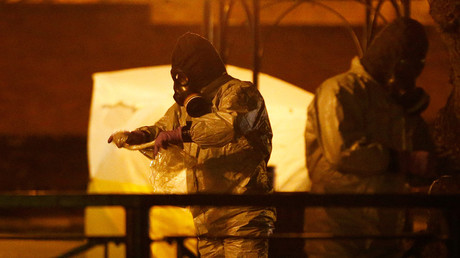 Skripal case: EU demands 'disclosure of Novichok program,' Russia says it has 'nothing to disclose'