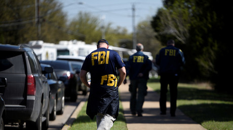 Austin bomber suspect dead after blowing himself up – police