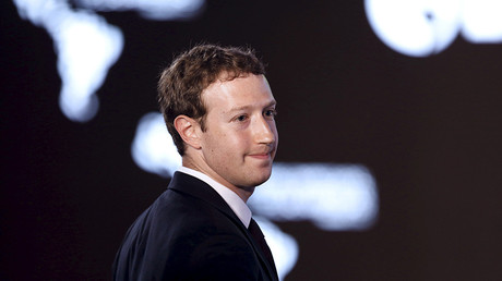 Cambridge spies v. sore loser Democrats? Fallout of Facebook data scandal dissected (DEBATE)