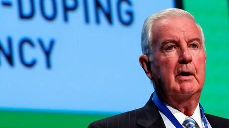 WADA reinstates Russian anti-doping agency, ending 3-year suspension