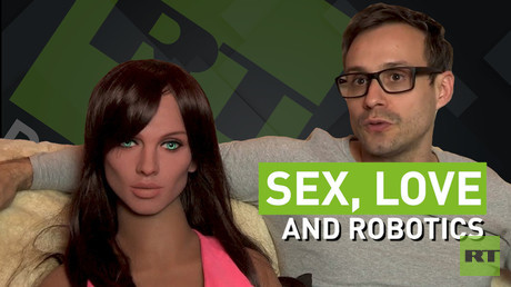 Sex dolls uncovered: The kinks, quirks and risks of building robolove (GRAPHIC VIDEO)