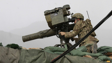 US approves $1bn in arms sales to Saudi Arabia, including 6,500+ anti-tank missiles
