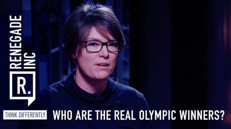 Who are the real Olympic winners?