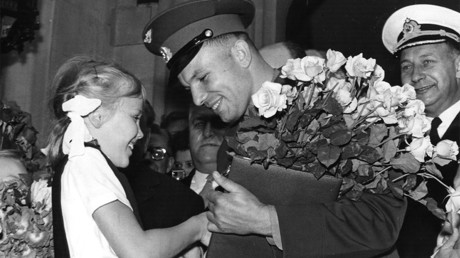 Yuri Gagarin and the dream that died
