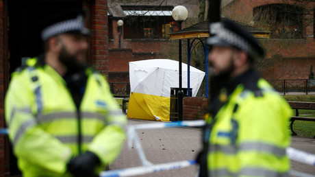 Nearly 160 countries outside 'Western bloc' want to see proof in Skripal case – Russia's UK embassy