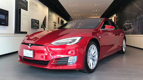 Tesla's nightmare continues with massive recall of its popular Model S