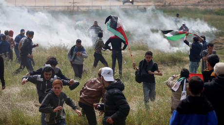 UN Security Council holds emergency meeting over deadly Israel-Palestine border clash