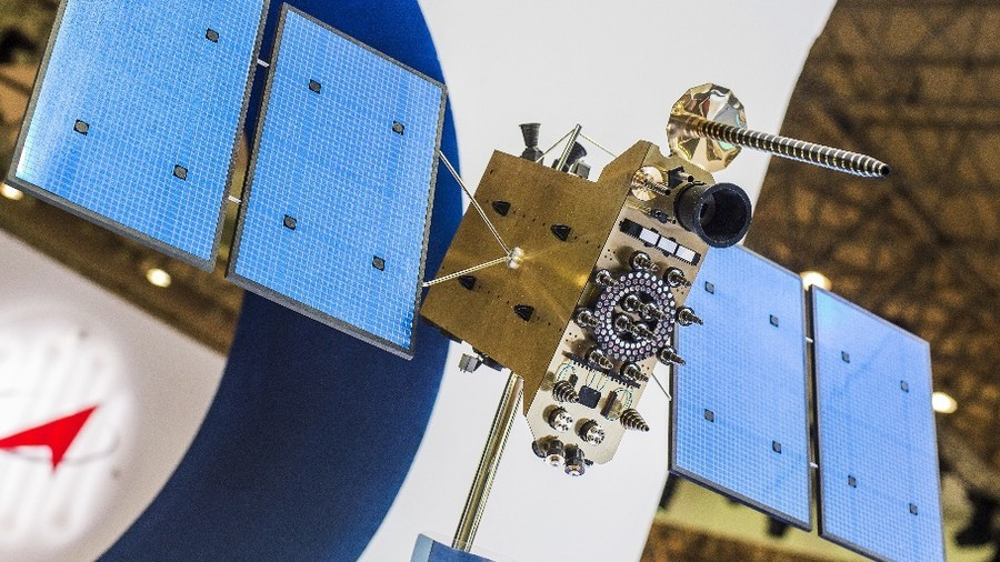Russia & China to merge satellite tracking systems into one global navigation giant