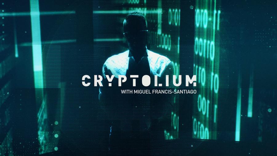 Cryptolium