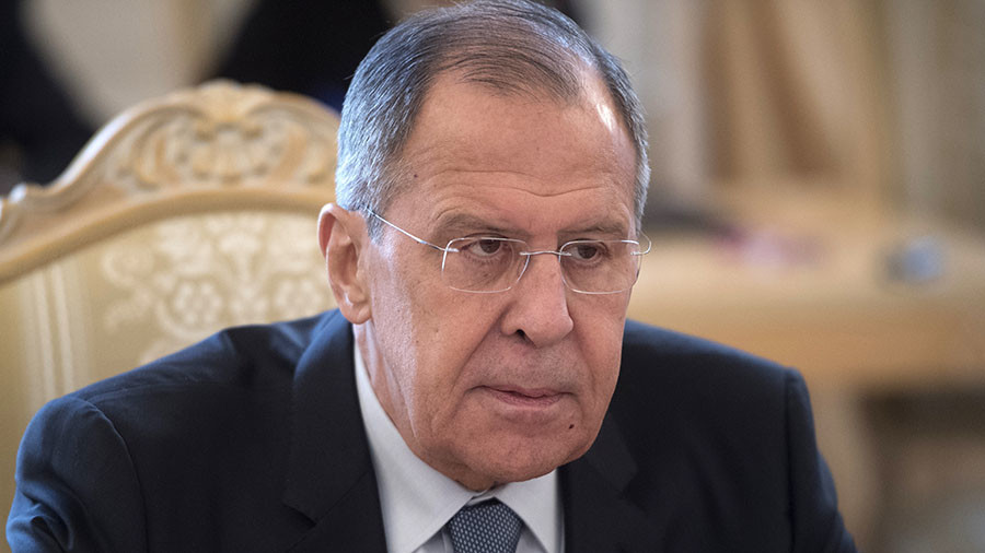 Cold War had some rules, now UK & US have dropped all proprieties – Russian FM