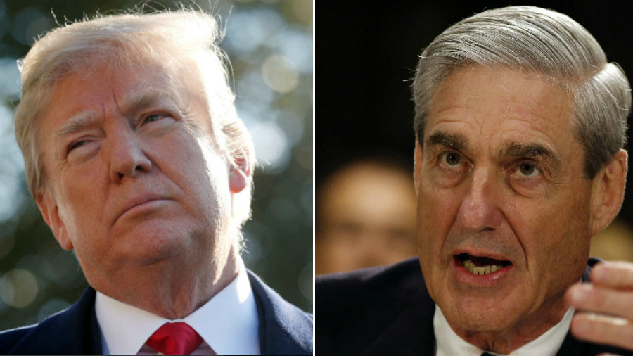 Mueller subpoenas Trump Organization, requesting documents on Russia - report