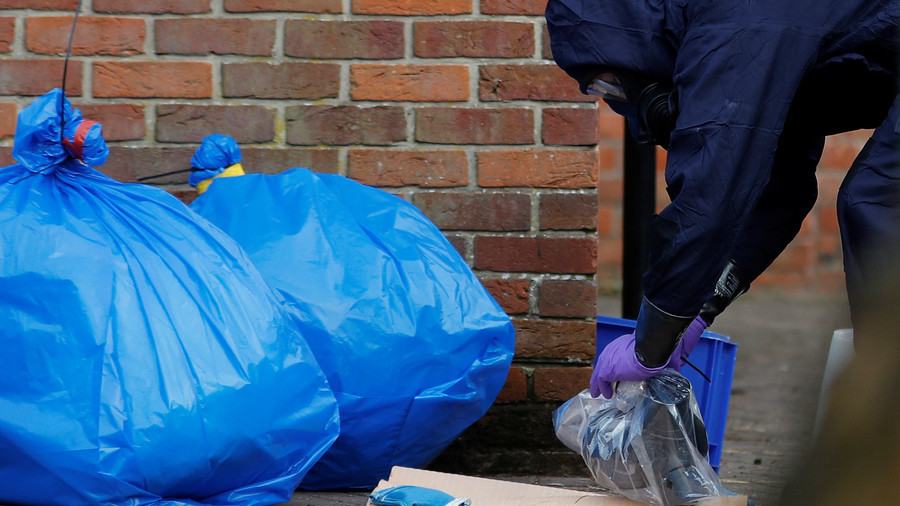 Moscow won't accept probe into Skripal case if Russian specialists won't take part – envoy to OPCW