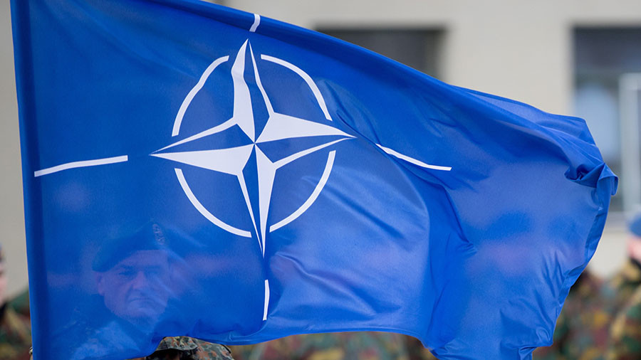 NATO crossed 'red line' with military build-up around Russian borders – envoy to NATO
