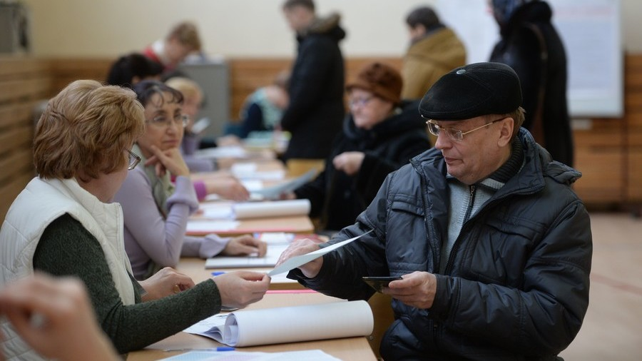 Russian 4th largest city scraps direct mayoral elections