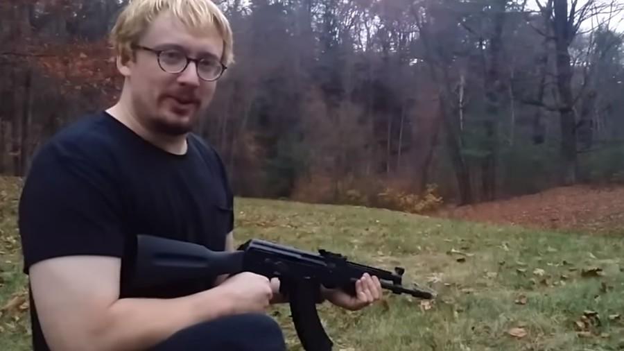 Meet Sam Hyde: The man behind the 'lone mass shooter' meme