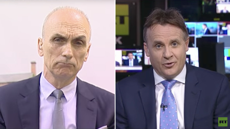 'It's clear Boris Johnson wasn't telling the truth' over Skripal poisoning, MP tells RT (VIDEO)