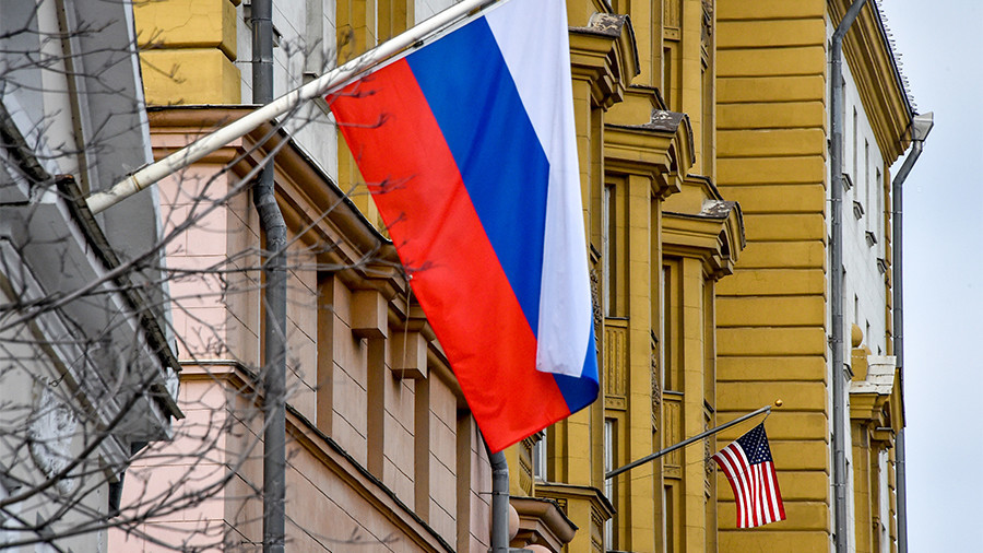 'Demonization of Russia reaches extent where it's prohibited to say anything good about Russia'