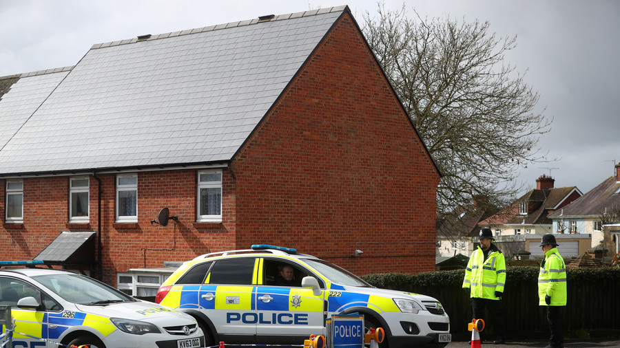 Sergei Skripal's pets die after investigators sealed off home despite vet warning
