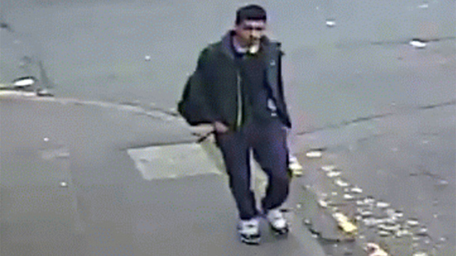 UK govt admits it 'likely' had contact with terrorist group linked to Manchester bomber Salman Abedi