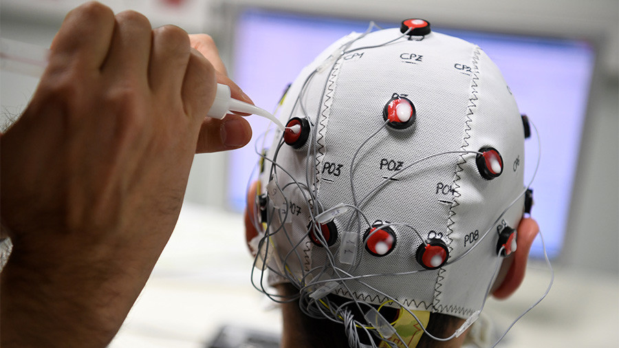 Brain hacking, freezing time & weaponized insects: Meet US military's dystopian plans