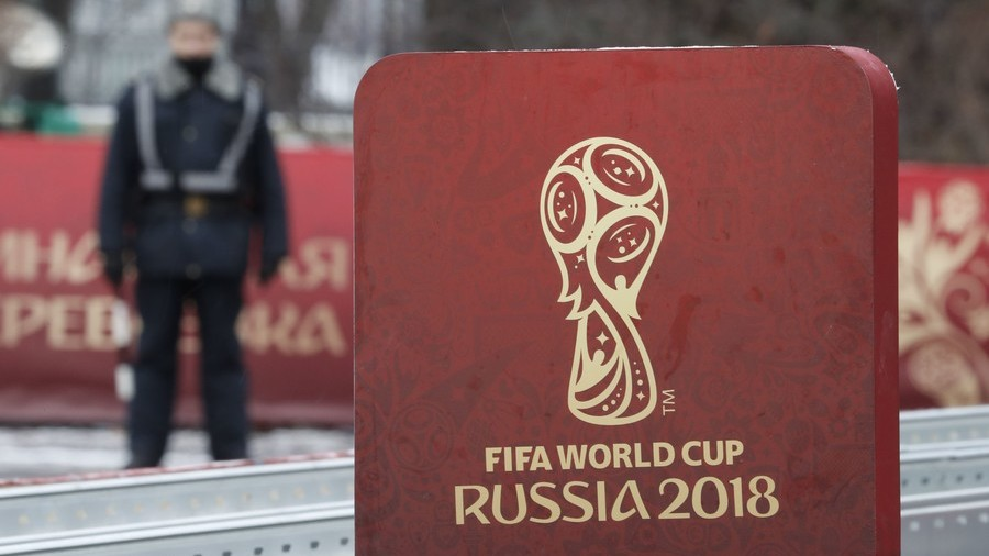 Russian anti-gay lawmaker wants 'vice squad' to target prostitution during 2018 World Cup