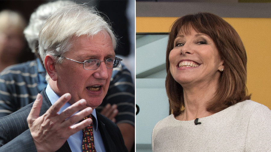 Craig Murray in Twitter battle with host over Skripal interview missing on Sky News website