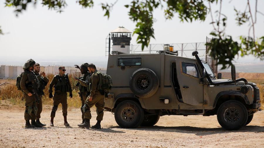 'Willful killing': UN warns Israel not to shoot at Palestinian protestors