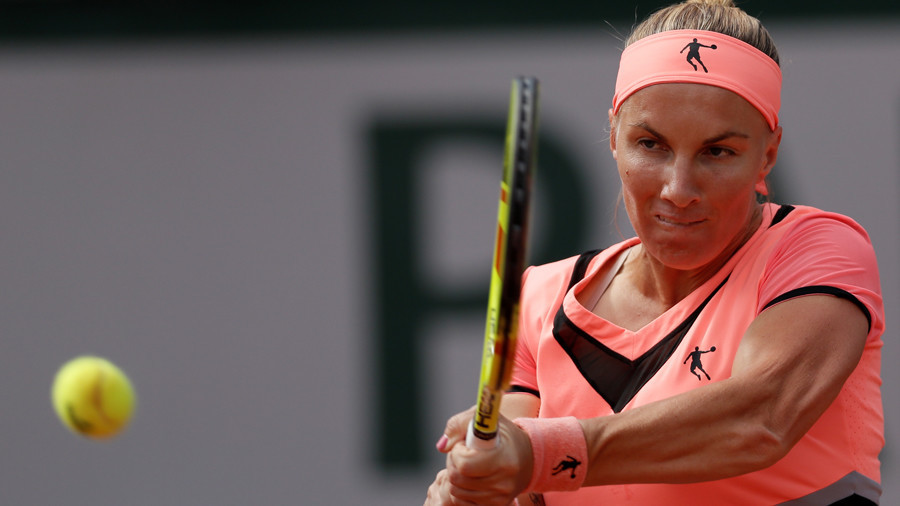 'I'd swap Grand Slams for family life' – Russia's Kuznetsova on injuries, World Cup & future plans