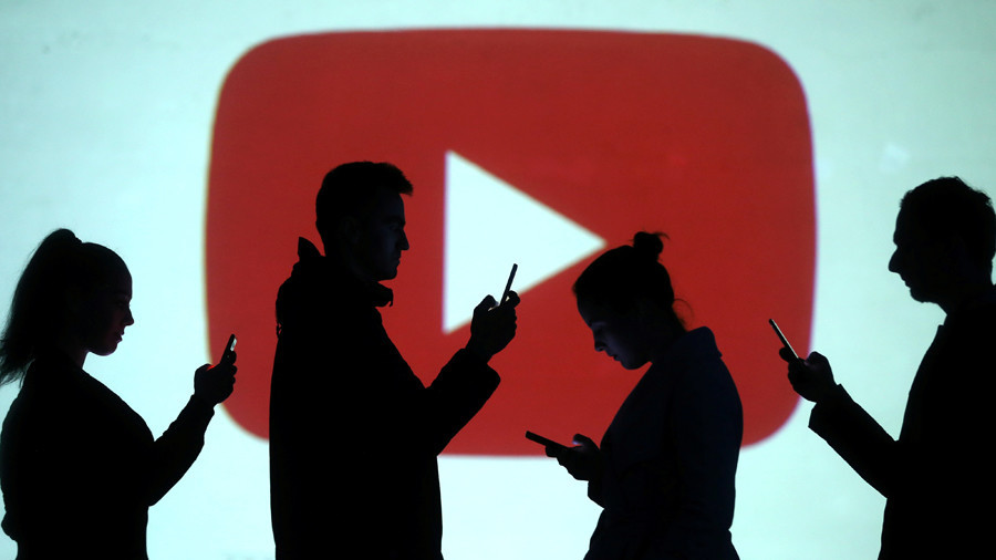 YouTube illegally collects data on children, say child protection groups