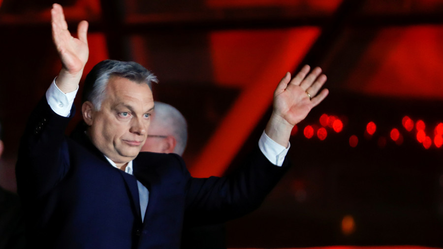 'Orbanization' of Europe? Western media alarmed over Hungary PM's decisive victory